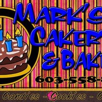 Marks Cakery Cake Central Cake Decorator Profile