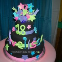 kafa Cake Central Cake Decorator Profile