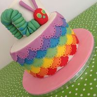 Faradaye Cake Central Cake Decorator Profile