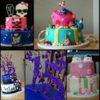 kaymak Cake Central Cake Decorator Profile
