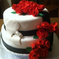 Cake Decorator susanscakecreations