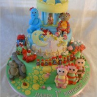 Cake Decorator Carlys-Creations