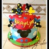 Sissys Goodies Cake Central Cake Decorator Profile
