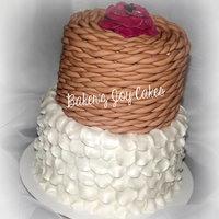 Cake Decorator BakerzJoy