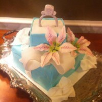 Bluebooky Cake Central Cake Decorator Profile