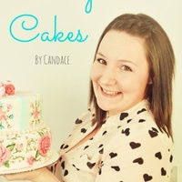 candacecakes Cake Central Cake Decorator Profile