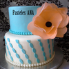 anavillatoro1 Cake Central Cake Decorator Profile