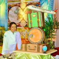 rachelbaclay Cake Central Cake Decorator Profile