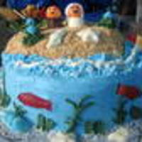 Dement1a  Cake Central Cake Decorator Profile