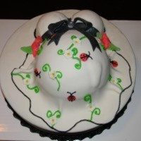 scrappinraiderfan Cake Central Cake Decorator Profile