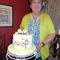 Ellie1985 Cake Central Cake Decorator Profile