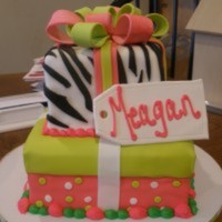 Paige1990  Cake Central Cake Decorator Profile