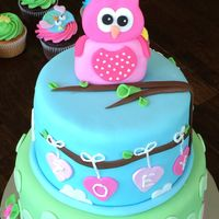 milbysbakery Cake Central Cake Decorator Profile