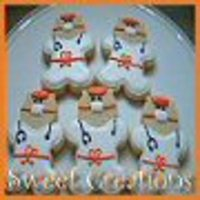 sweetcreationsbykimberly Cake Central Cake Decorator Profile