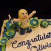 Wildgirl Cake Central Cake Decorator Profile