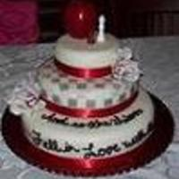 Cake Decorator Melody25