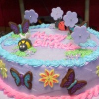 SugrBritches38  Cake Central Cake Decorator Profile