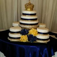 JBCakesCo Cake Central Cake Decorator Profile