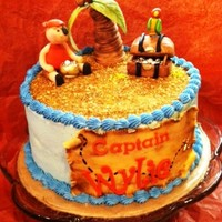 Krypto Cake Central Cake Decorator Profile
