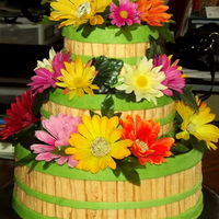 grammajojo Cake Central Cake Decorator Profile