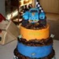 kbak37  Cake Central Cake Decorator Profile