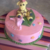 Cake Decorator monkee73