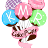 kmrcakepops  Cake Central Cake Decorator Profile