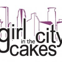Cake Decorator GirlintheCityCakes