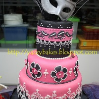 Yazzy Bakes Cake Central Cake Decorator Profile