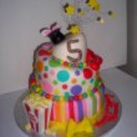 Cake Decorator JCE62108