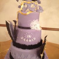 Mirlacen Cake Central Cake Decorator Profile