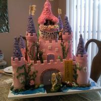 Cake Decorator ginger6361