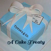 tonimaloney  Cake Central Cake Decorator Profile