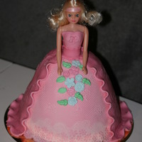 Cake Decorator powderpuffar