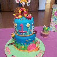 ChrizzzT Cake Central Cake Decorator Profile