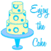 EnjoyTheCake  Cake Central Cake Decorator Profile