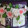 Ann0123 Cake Central Cake Decorator Profile