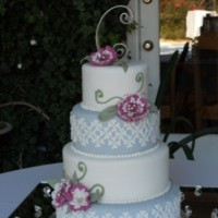 HarleyDee Cake Central Cake Decorator Profile