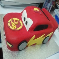 Randyrav Cake Central Cake Decorator Profile