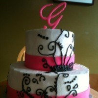 CakesbyJen75 Cake Central Cake Decorator Profile