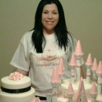 CakesByAdriana Cake Central Cake Decorator Profile