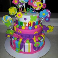 StyledSweet Cake Central Cake Decorator Profile