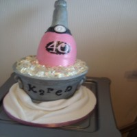 Cake Decorator  nellie53