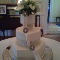 SarahBim Cake Central Cake Decorator Profile