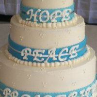 Cake Decorator GloriCreations