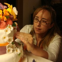Cake Decorator kasher67