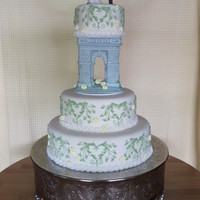 Cake Decorator SweetDConfections