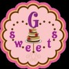 GSweetsBySarah Cake Central Cake Decorator Profile