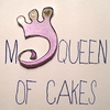McQueen-of-Cakes Cake Central Cake Decorator Profile