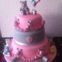 leannes cakes Cake Central Cake Decorator Profile